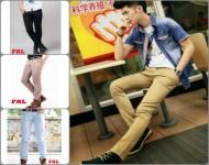 Fal Shop – Điểm đến của các chàng trai yêu phong cách