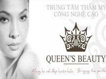 Queen's Beauty giảm giá 50%