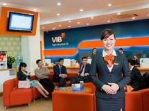 VIB quà tặng hấp dẫn nhân dịp kỷ niệm 18 năm thành lập ngân hàng