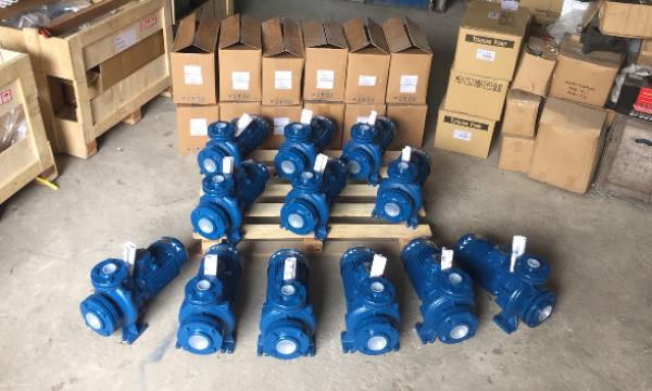 094 339 9919, Bơm cấp nước cho hệ tăng áp CM32-160C công suất 1.5kW