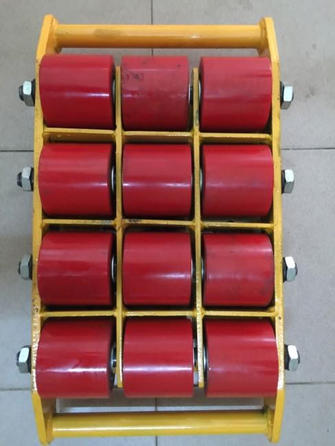 0941889251- rùa chuyển hàng 18 tấn Kawasaki , con lăn hàng giá rẻ nhất thị trường.
