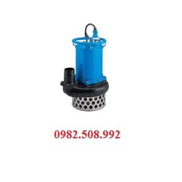 0982.508.992 Báo giá máy bơm hút bùn Tsurumi NKZ3-C3, NKZ3-C4, NKZ3- D4