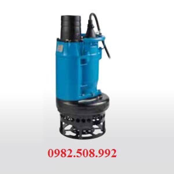 0982.508.992 cung cấp bơm chìm hút bùn KRS2-80, model mới KRD47.5