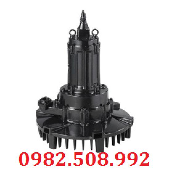 0982.508.992 máy khuấy trộn chìm, máy sục khí đa tia 32TRN2.75