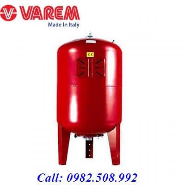 0982508992 giá bình tích áp varem 300 lít dành cho hệ tăng áp