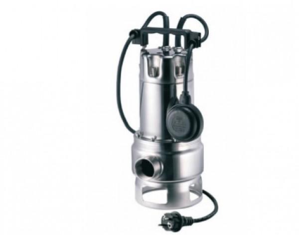 0983.480.878 Bán máy bơm nước thải Matra thân Inox DX100/2G , máy bơm nước thải Matra-Italy