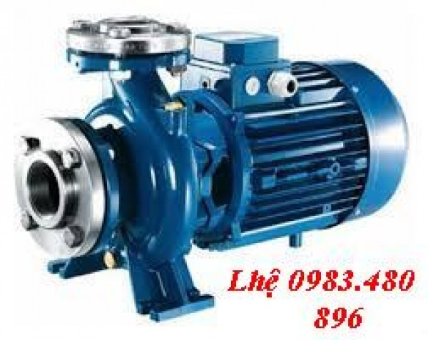 (* 0983.480.896 *) Bán máy bơm cấp nước sạch CM50-160B, công suất 5,5kw giá tốt