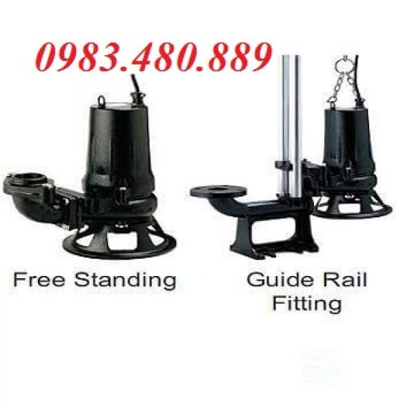 0983480889 bán máy bơm chìm 80C21.5, bơm chìm 100C43.7, bơm chìm