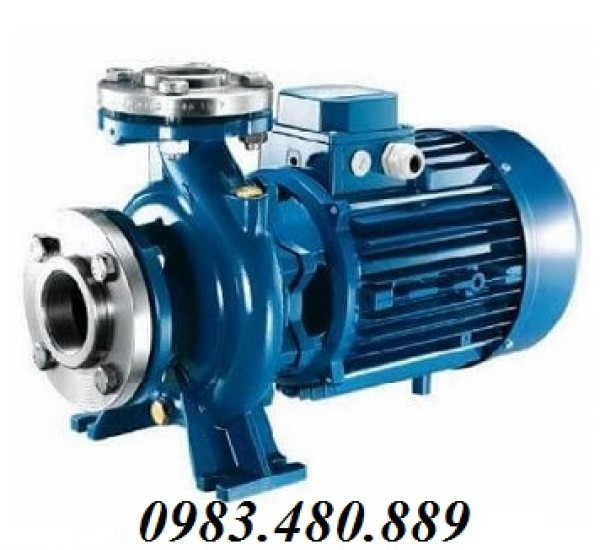 0983480889 bán máy bơm ly tâm trục ngang CM40–160A, bơm trục ngang 3 pha,máy bơm CM40–160B
