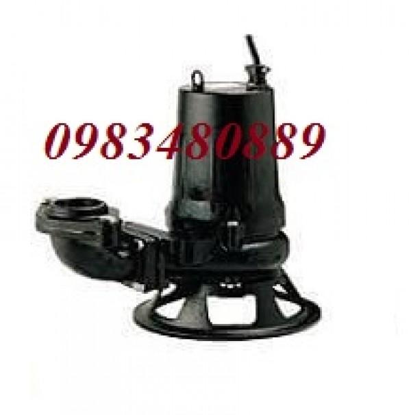 0983480889 Chuyên cung cấp bơm chìm dòng B,máy bơm chìm 100B43.7, bơm chìm 100B45.5