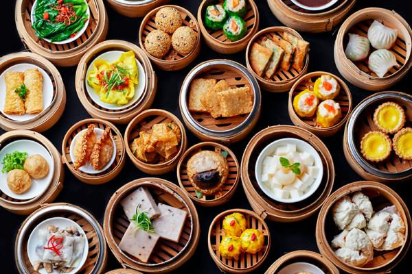 12 cung hoàng đạo với món ăn thể hiện cá tính của mình ( P2)