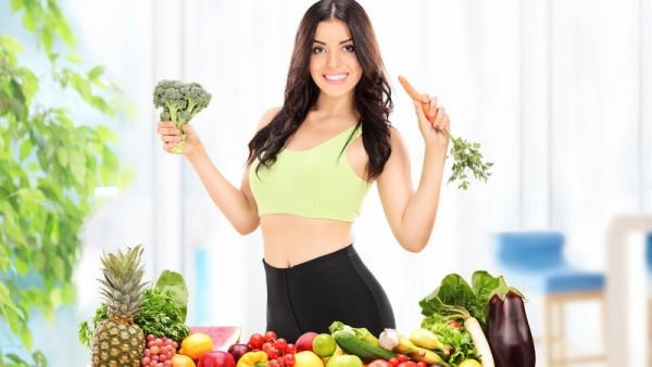 2 cách phổ biến giảm cân hiệu quả trong 1 tuần