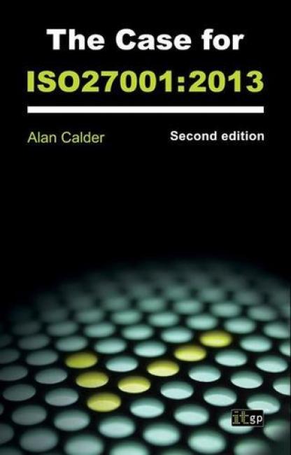 3 cuốn sách về hệ thống ISO 27001