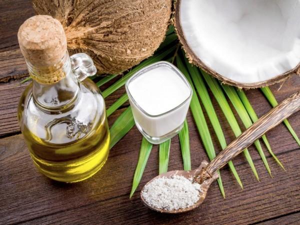 3 lợi ích thiết thực của dầu dừa đối với trẻ nhỏ