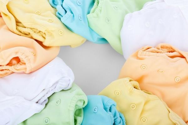 5 cách giặt đồ trẻ sơ sinh không phải ai cũng biết
