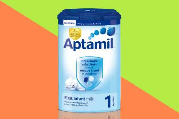 5 điều mẹ đừng bỏ qua về sữa Aptamil Anh
