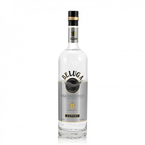 5 dòng rượu Vodka cho một mùa đông không lạnh