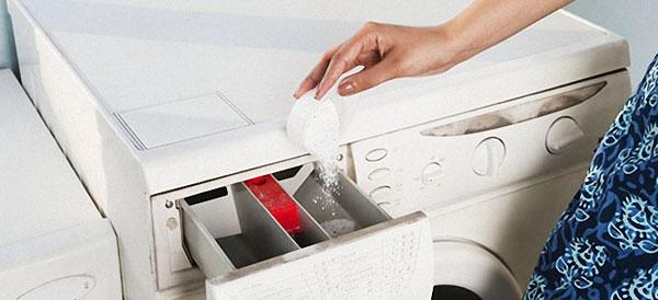 5 lưu ý giúp bạn tiết kiệm chi phí điện nước khi dùng máy giặt