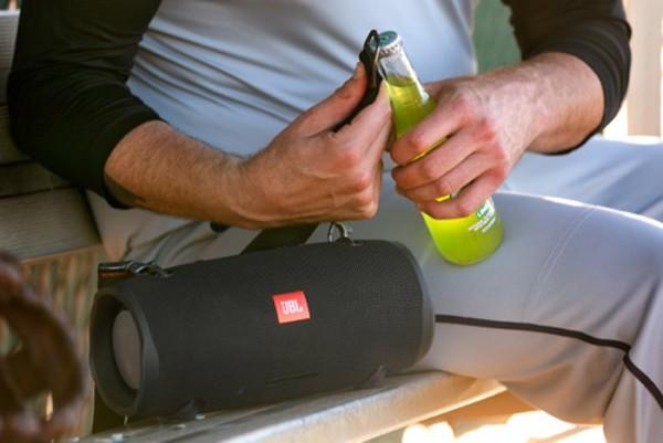 5 mẫu loa không dây JBL có dung lượng pin khủng đáng mua