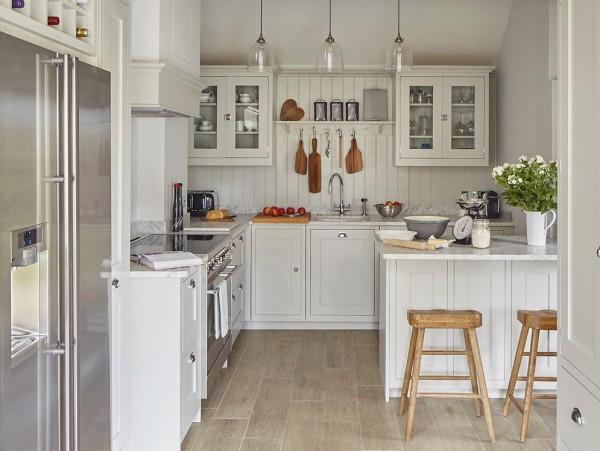 5 mẹo nới rộng hoàn hảo cho căn bếp nhỏ