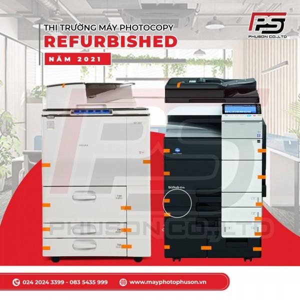 5 Tiện ích của dịch vụ cho thuê máy photocopy tại Hà Nội