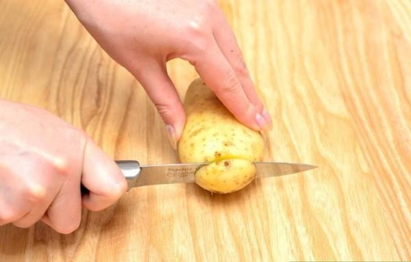 5 tuyệt chiêu dùng dao như đầu bếp chuyên nghiệp