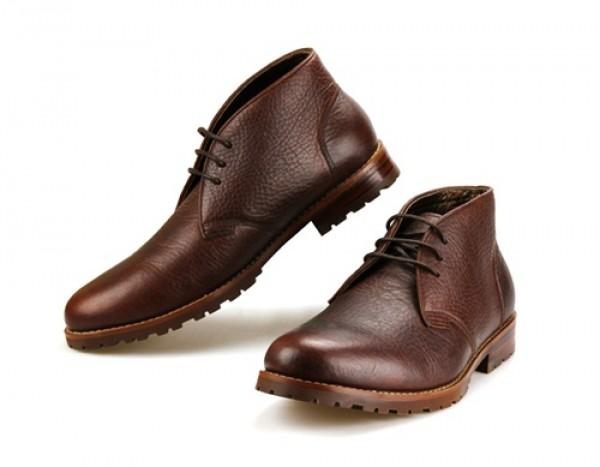 6 cách kiểm tra giày da bò thật theo cách thông thường
