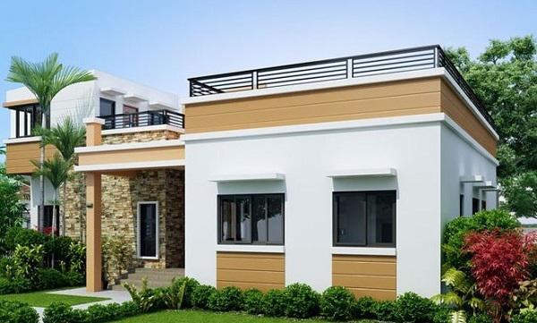 6 căn nhà cực đẹp giá siêu rẻ