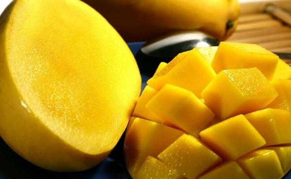 6 loại trái cây dành cho hội gầy