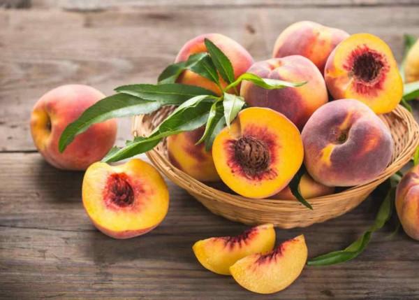 6 Lợi ích của quả đào đối với sức khỏe