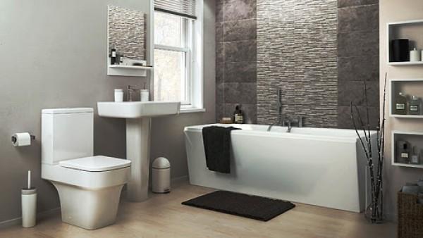 6 món đồ tuyệt đối không nên để trong nhà tắm
