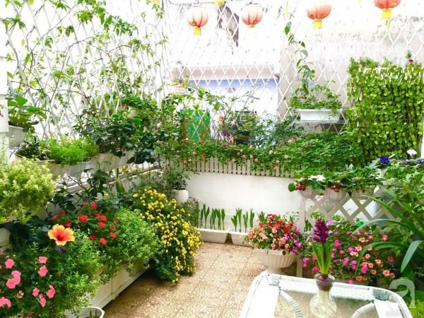6 ý tưởng biến tấu giúp khu vườn thêm sinh động, hút mắt