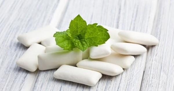7 lợi ích tuyệt vời của việc nhai kẹo cao su
