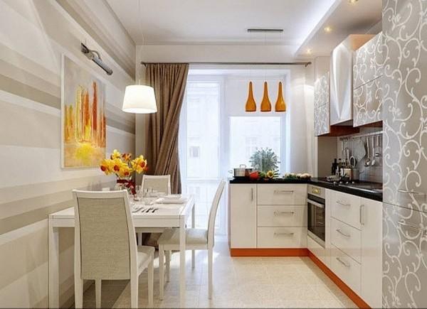 7 nguyên tắc vàng khi thiết kế chung cư 70m2 đẹp, sang chảnh