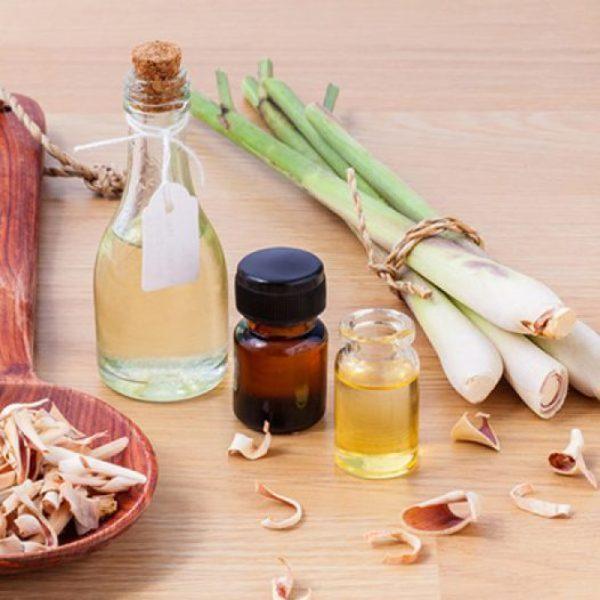 7 tác dụng đã được chứng minh của tinh dầu sả chanh