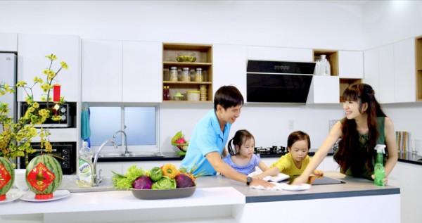 8 mẹo bỏ túi để có thể dễ dàng dọn dẹp nhà bếp một cách nhanh chóng