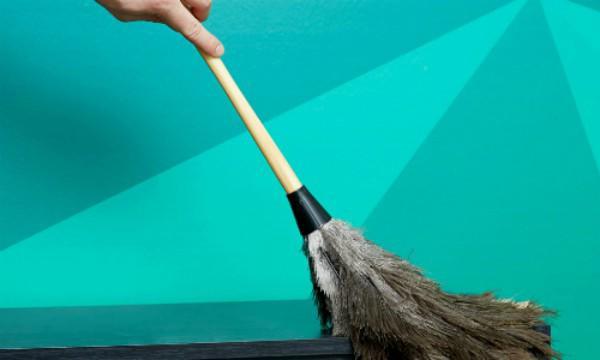 8 mẹo vệ sinh nhà cửa dành cho các bà nội trợ