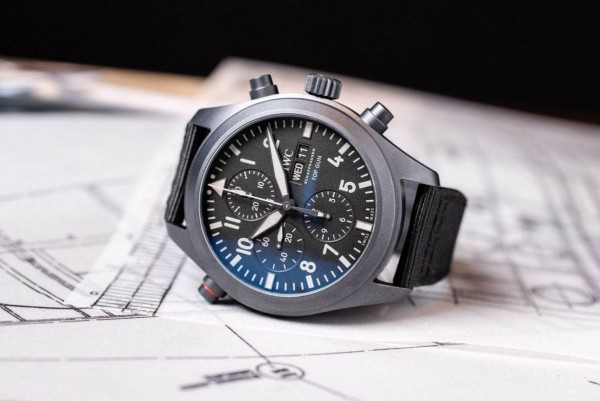 9 chiếc đồng hồ phi công lịch sử của IWC SCHAFFHAUSEN