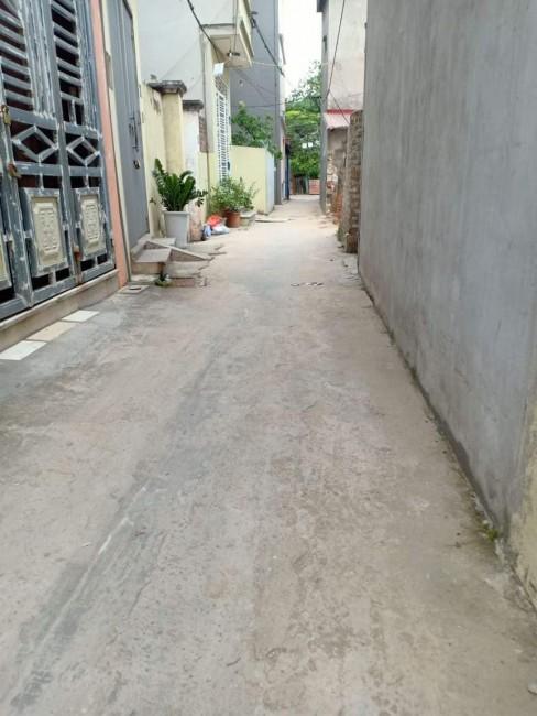 acĐất Thạch Bàn, Long Biên rẻ đẹp DT 38.4m2 chỉ 1.23 tỷ, ngõ 2.3m.