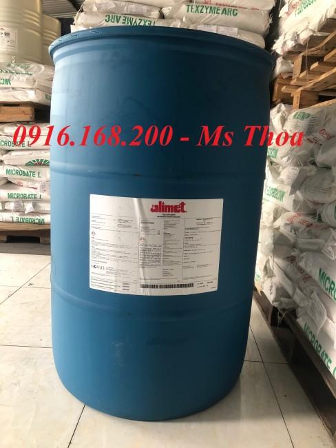 ALIMET - Methionine lỏng, Methionine dạng nước
