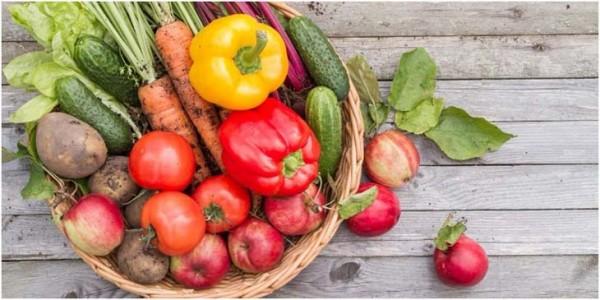 Ăn chay cần đảm bảo 4 nhóm dinh dưỡng để đảm bảo sức khỏe