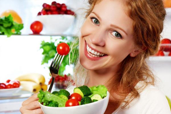 Ăn gì để giảm cân toàn thân tại nhà?