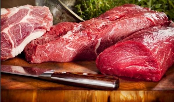 Ăn nhiều protein từ thịt đỏ, thịt trắng và nội tạng động vật có hại cho cơ thể