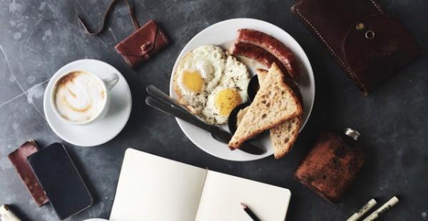 Ăn sáng không đúng cách cũng ảnh hưởng sức khỏe