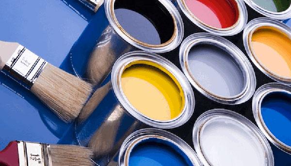 An toàn áp dụng Toluene và Methyl Ethyl Ketone trong ngành sơn