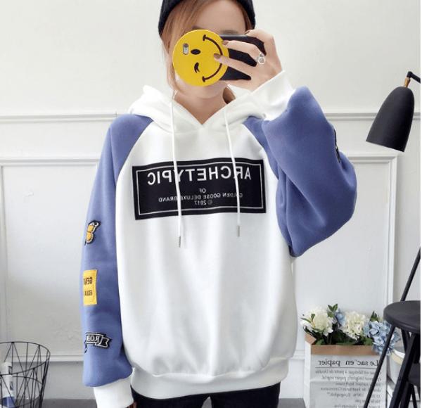 Áo hoodie là gì và các kiểu áo hoodie phổ biến trên thị trường hiện nay