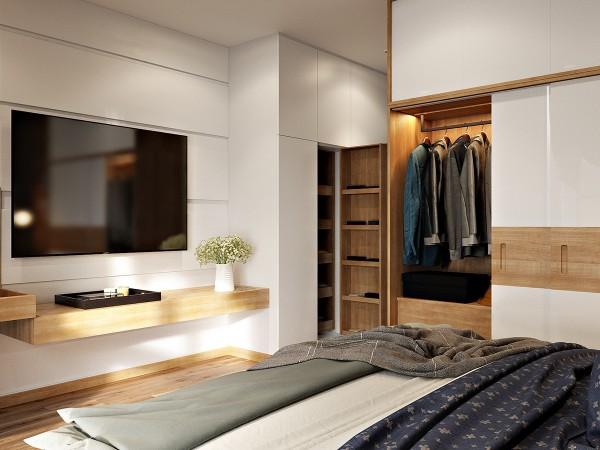 Áp dụng ngay tuyệt chiêu giúp tủ quần áo của bạn đẹp quanh năm