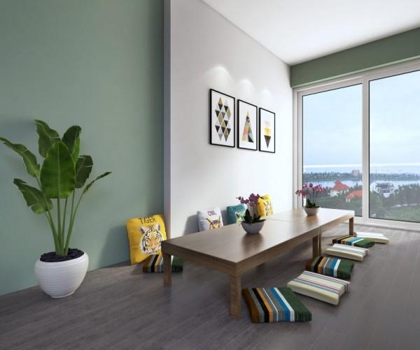 Áp dụng những gợi ý trang trí và sắp xếp căn hộ nhỏ