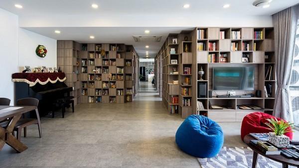 Áp dụng những ý tưởng sáng tạo cho ngôi nhà của bạn
