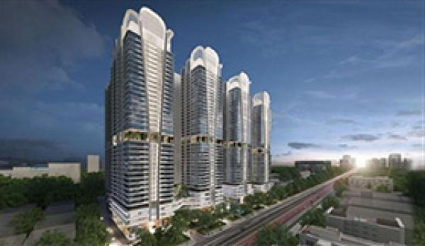 Astral City Bình Dương - cập nhật thông tin mới nhất về dự án nổi bật nhất Bình Dương